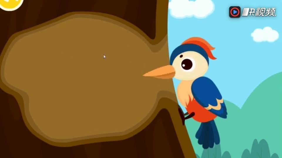 森林运动会亲子.熊出没之喜羊羊之动物乐园动画玩具视频