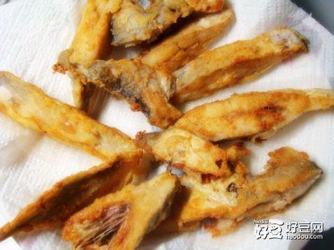 香煎排骨潍坊鲳鱼做的好吃的店图片