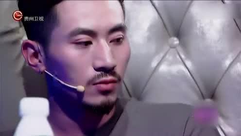 刘新月温文尔雅的气质打动赵杰