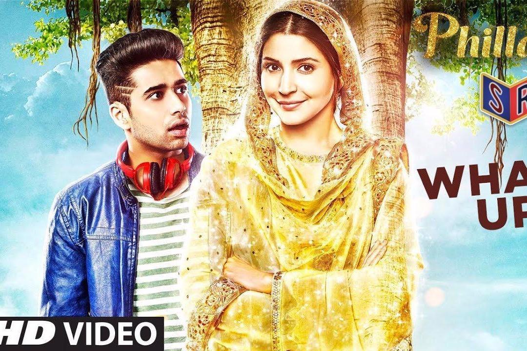 视频:印度电影《phillauri鬼新娘》插曲,好听的音乐歌曲《whats up》