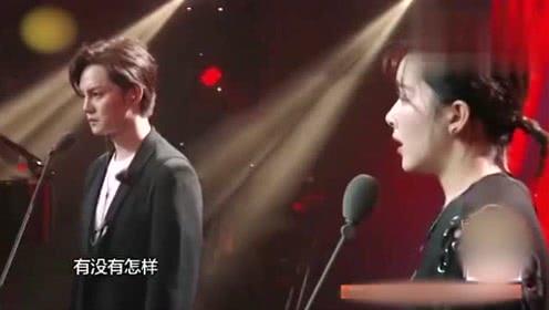 声临其境:尹正、阚清子配《恶作剧之吻》,初恋的声音!