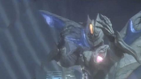 【迪迦奥特曼】25 炎魔战士基里艾洛德二代