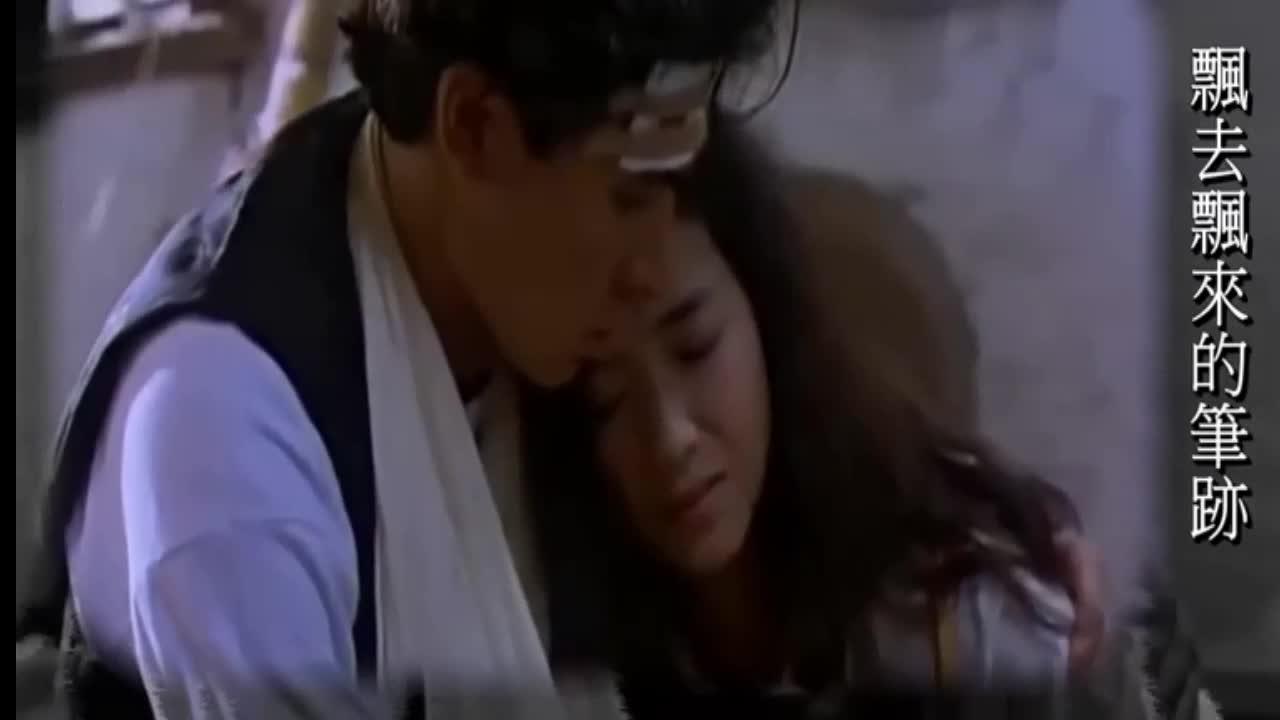 追梦人 电影_天若有情_插曲 -- 刘德华 & 凤飞飞
