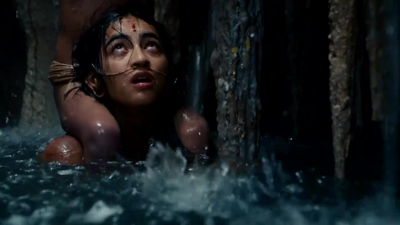 """梅尔吉布森这部电影比""""勇敢的心""""还震撼,气势非凡啊"""
