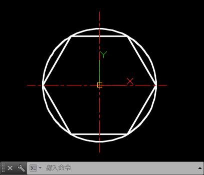 cad将原点移到图形坐标cad右下角的图片