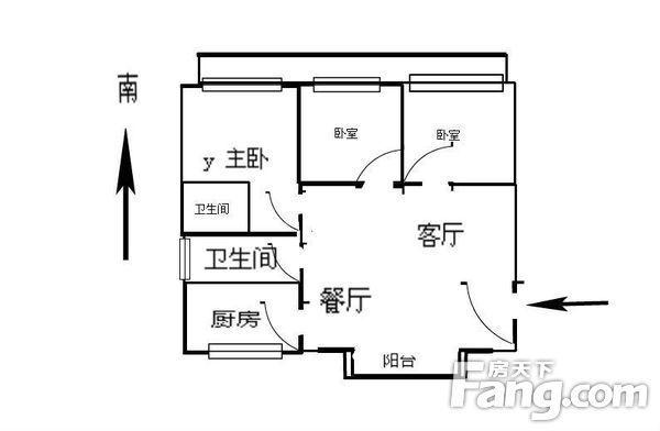 请帮我设计一个100平方米的农村别墅,要包括平面图,效果图和结构施工
