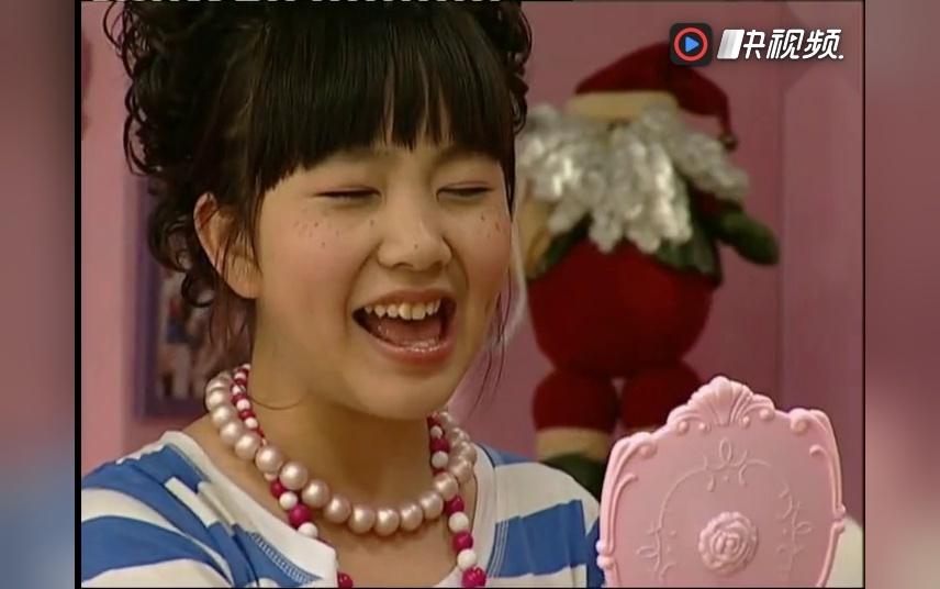 疯丫头:糖糖雪儿大肚子了,体验做妈妈的感觉!