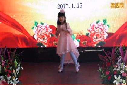幼儿舞蹈《可爱颂》幼儿表演