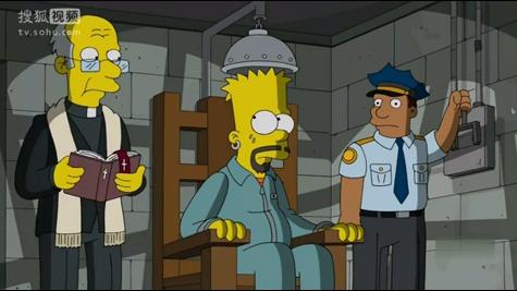 辛普森一家第26季第18集