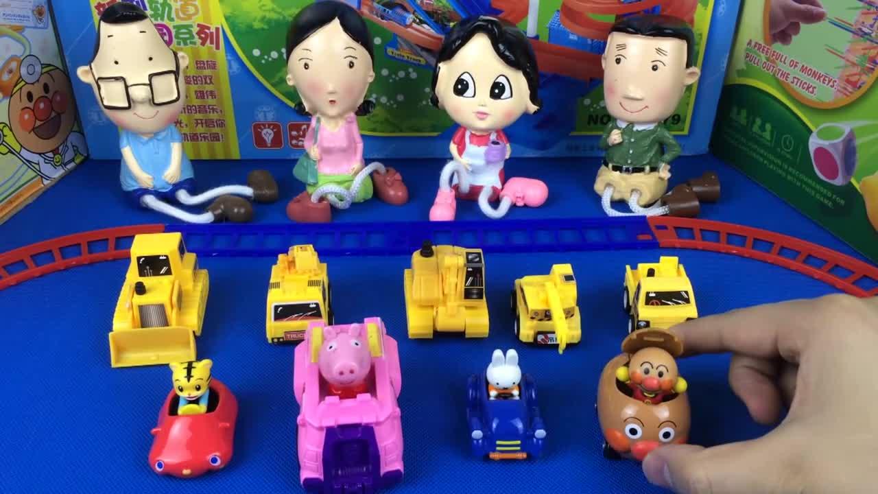 赛车总动员 汽车总动员 玩具总动员