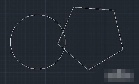 CAD并集弄cad2016十字光标大小图片