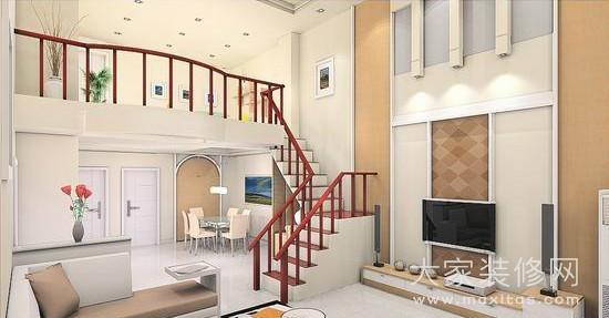 什么是躍式樓 躍式樓圖片 躍式樓裝修效果圖 躍廊式住宅