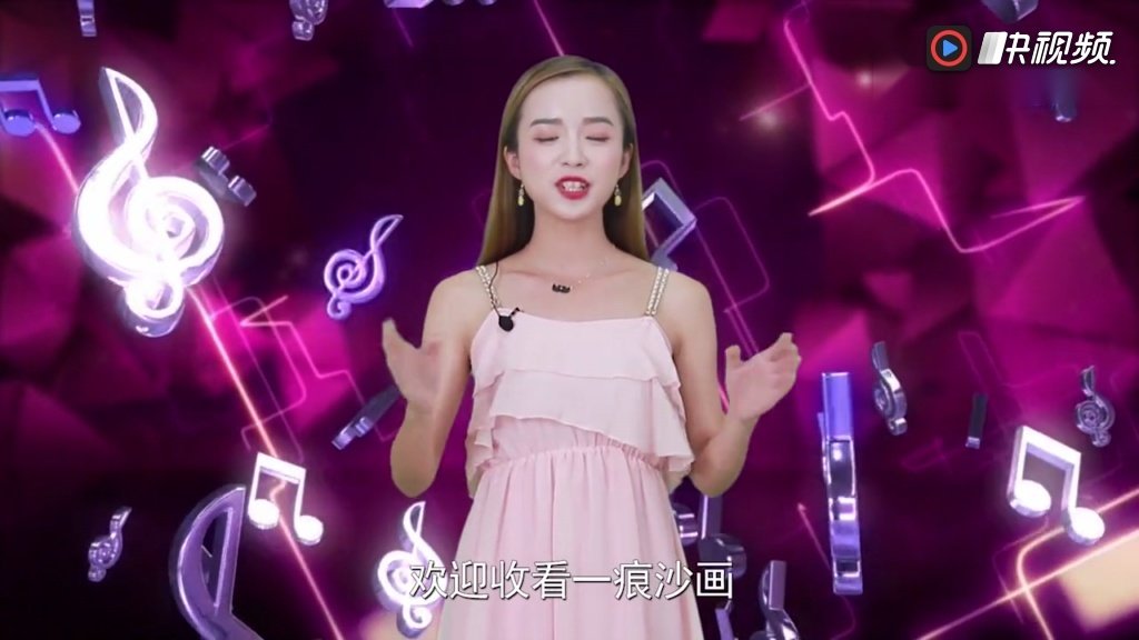 电影《小花》主题曲《绒花》,李谷一演唱,艰苦而骄傲的绽放!