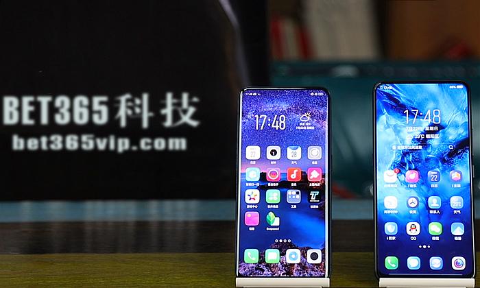 2018手机新时代,oppo bet365 find x用黑科技掌握未来