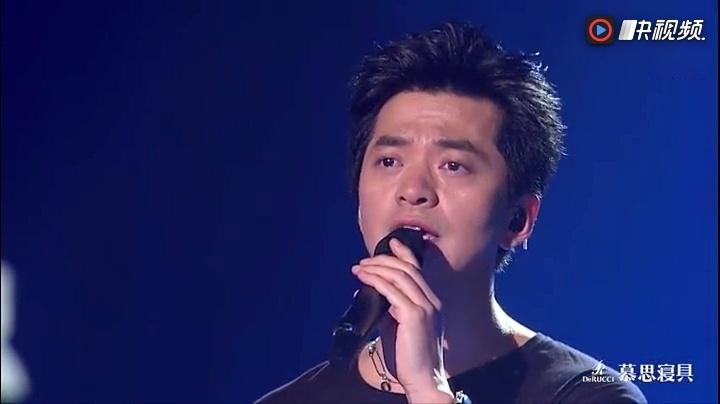 李健经典歌曲串烧:《传奇》 《向往》 《车站》