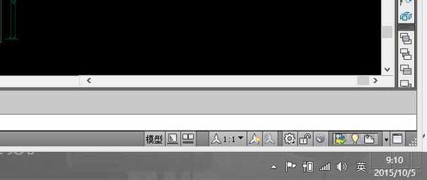 CAD在空间插入图框后模型图形的布局安装cad2010时出错不修图片