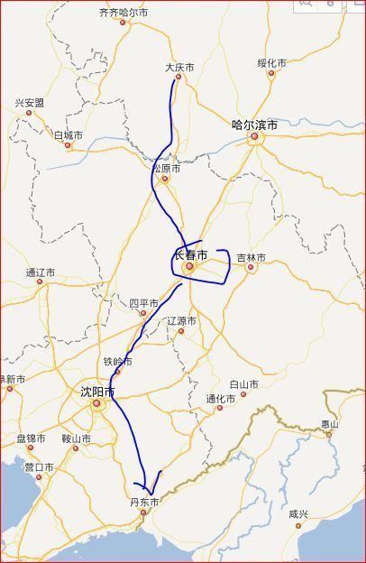虎林旅游地图全图最新