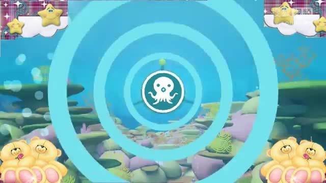 乐比小游戏纵队小作文第7期章鱼警报蚂蚁v纵队亮亮酷玩解说海底为什么能找到家海底图片