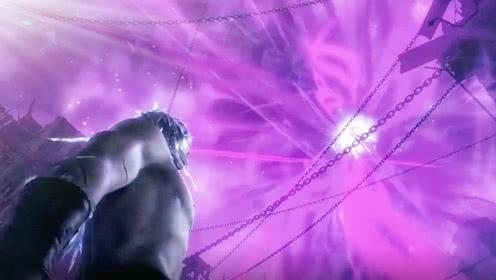 【AMV】不一样的武庚!和小漪一起来看热血超燃混剪!