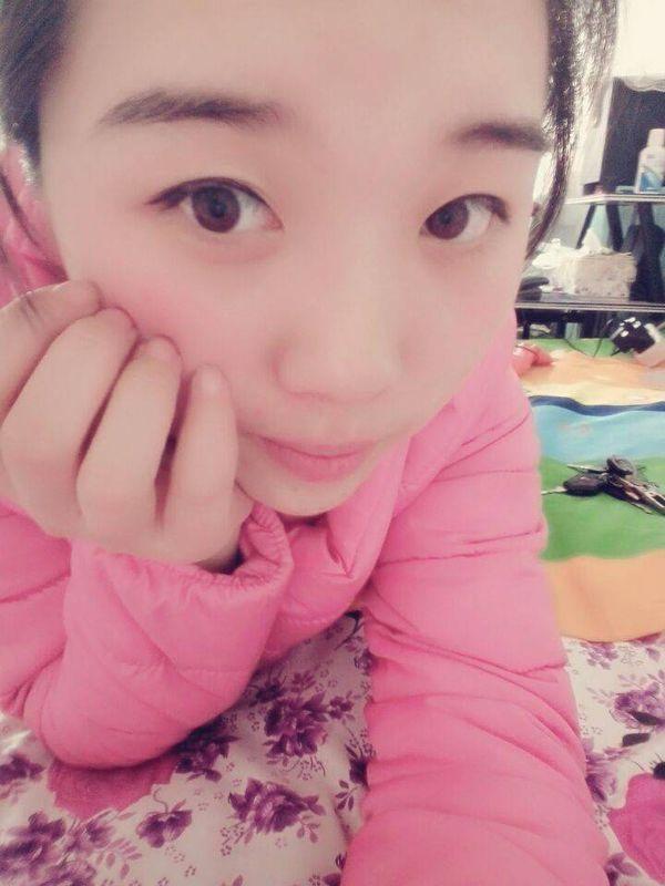 表情下午拍的,没刘海,我脸大,以前是齐刘海,4年图片嘟嘴哈这是包士奇图片
