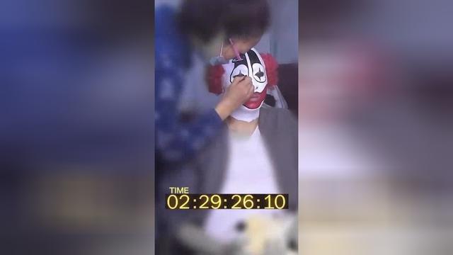 李易峰《动物世界》变身小丑的过程并不简单