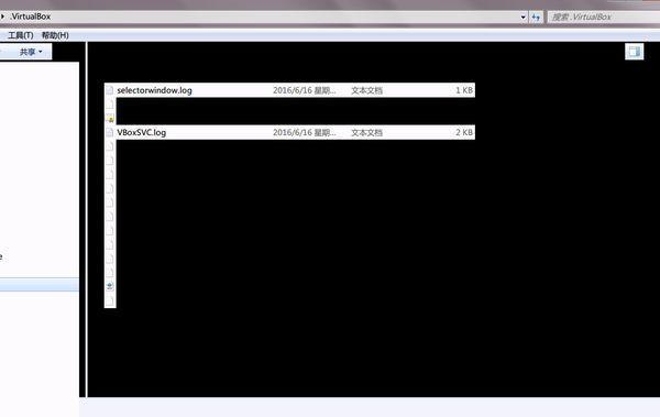 win7出现文件夹或者cad习题显示黑框,打开不cad2004界面图片
