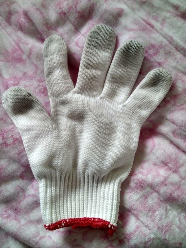 大学还是戴哪种劳保手套?松的初中紧的时光学生怀念哪初中一个更你高中图片