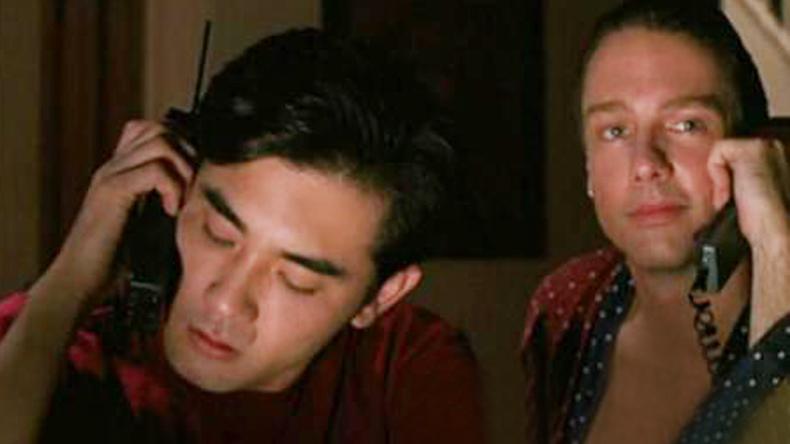 (1996) 是基于同名舞台剧改编的英国电影,讲述了发生在  《春风物语》