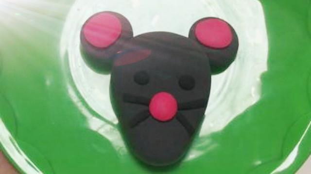 亲子游戏 橡皮泥手工制作十二生肖小老鼠 玩具视频
