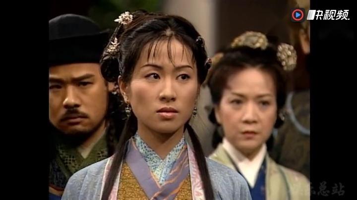 再生缘:叶璇最美一场大结局,与林峰经典戏份,有人欢喜有人离去图片