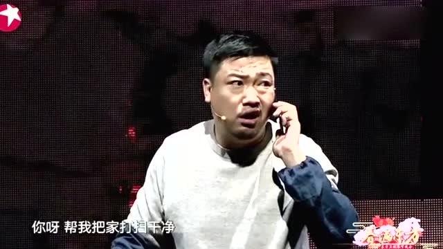 小品:贾冰联手韩雪出演爆笑小品,贾冰真不愧是表情帝!图片
