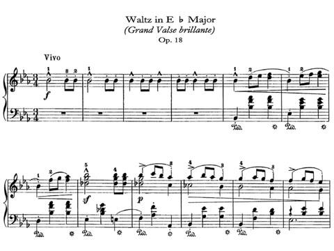 肖邦钢琴曲合集(圆舞曲/夜曲/练习曲/叙事曲/谐谑曲)