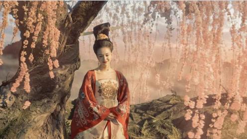 《妖猫传》:陈凯歌的爱情戏,玄机多到连琼瑶都害怕