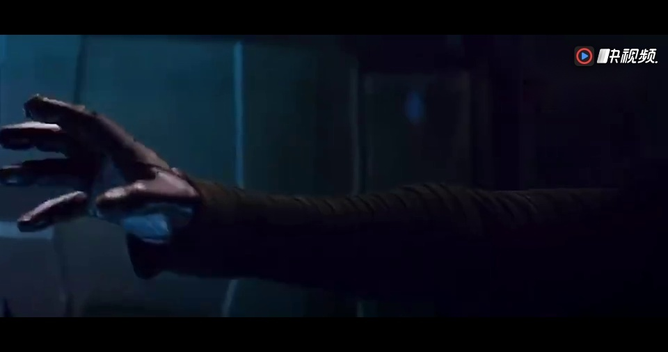 超级燃的星战7和 星球大战:最后的绝地武士 光剑亮剑视频,炫酷的不要