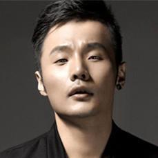 李荣浩的最好,发型有建模的35岁圆脸短发图片