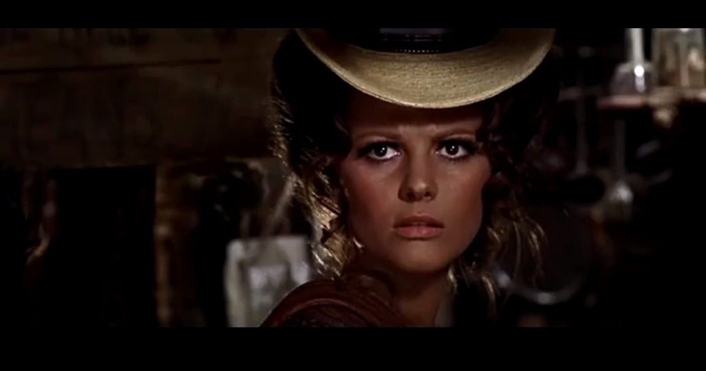 莱昂《西部往事》电影:宣告意大利西部片时代终结的长篇经典