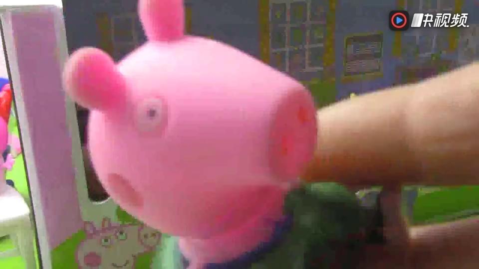 花式饺子手工diy视频,小猪佩奇超级飞侠创意彩泥