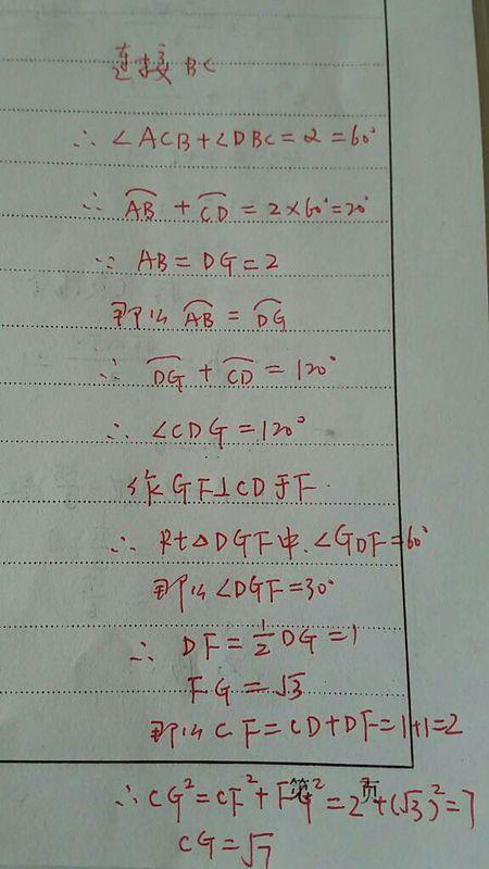 定理初中数学,别用学业问题。2015v定理初中余弦年山西省毕业生图片