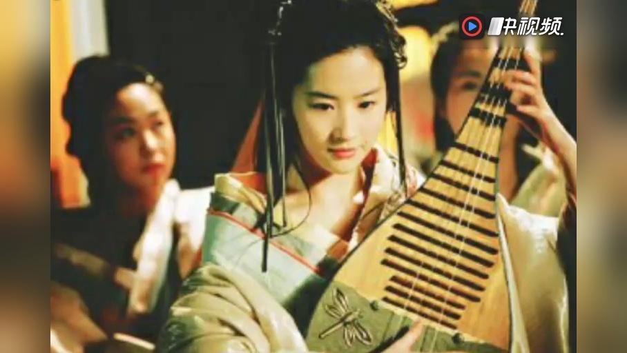 刚好遇见你:你是喜欢琵琶版?还是笛子版?两版结合,更好听!