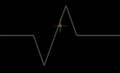 标注箭头CAD中,大神红色分层的画?cad请问图怎么图片