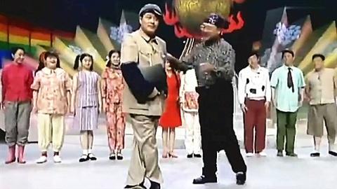 【赵本山小品合辑】 赵本山小品大全《红高粱模特队》