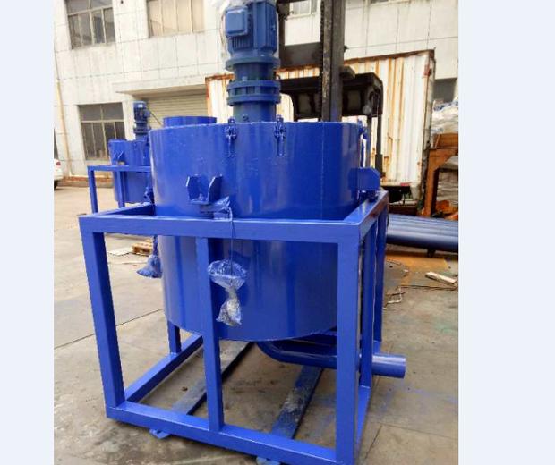 水泥自动化配料搅拌机使用说明