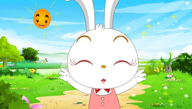 儿歌 小白兔白又白 儿歌大全 益智歌曲《铅笔儿歌》图片