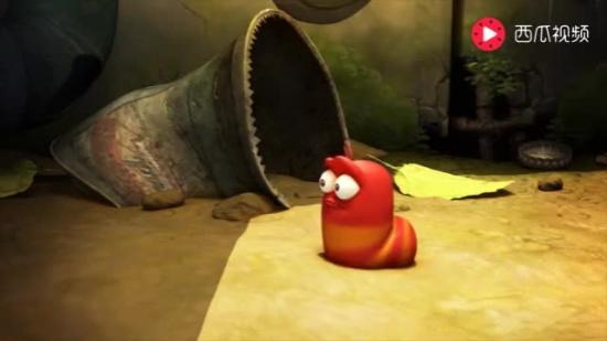 动画爆笑虫子