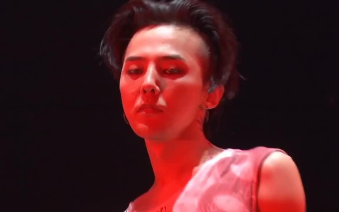 (权志龙)   bullshit(live broadcast version) (act iii   motte in