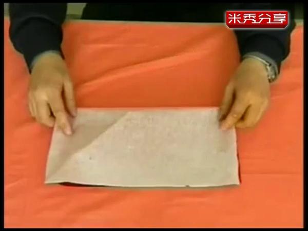 diy手工制作大全-八折团花剪纸图案大全