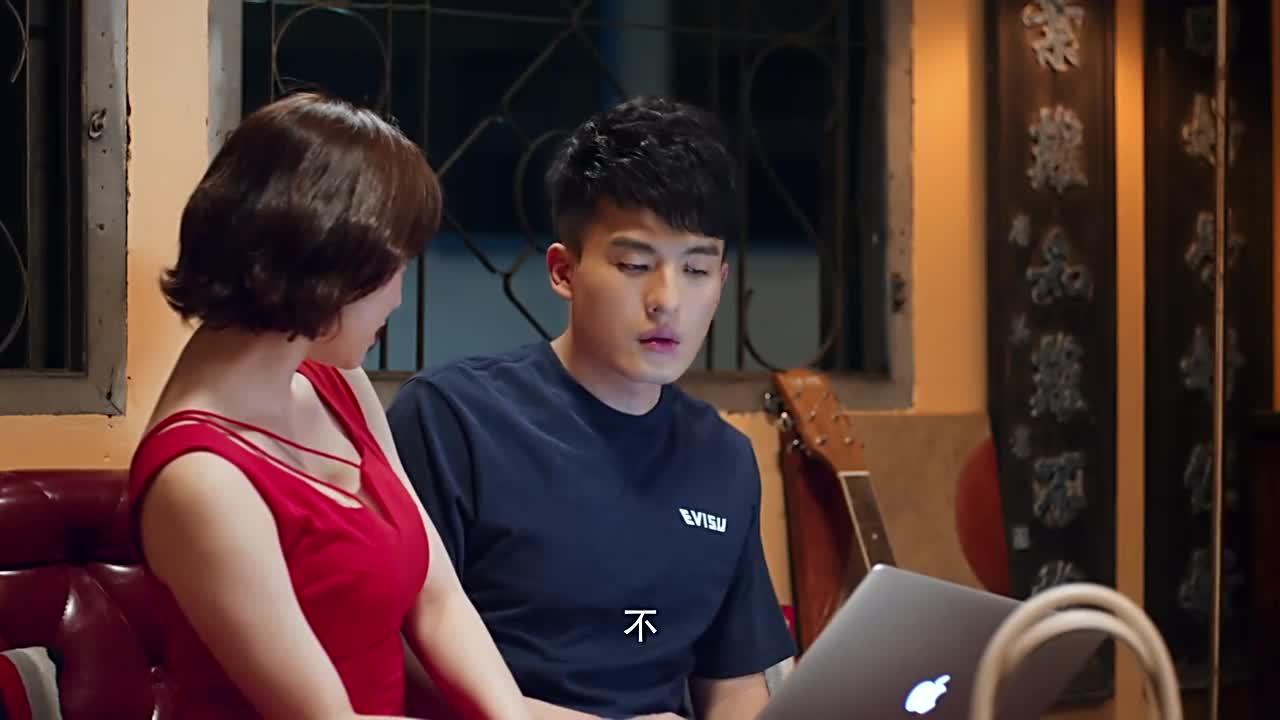 《废柴兄弟5泰爽》孙艺洲拒绝潜规则-国语720p.qsv