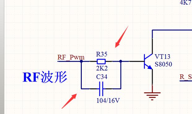请问网上有求rc并联电路转折频率计算器吗?