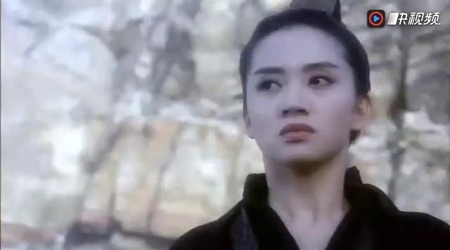 新仙鹤神针 梅艳芳和关之琳对决两败俱伤 张铁林杀出欲将其一网打尽