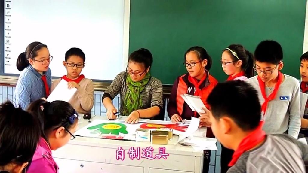 诗朗诵:少年中国梦